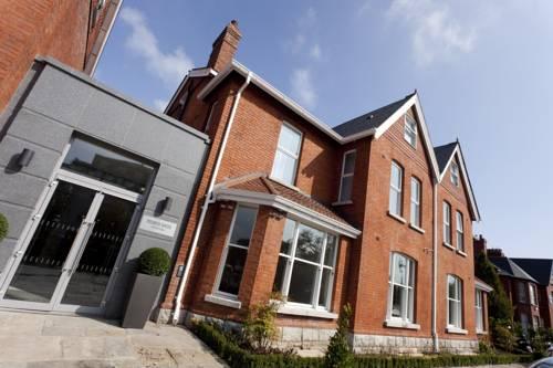 Premier Suites Plus Dublin Ballsbridge Cover Picture