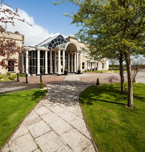 Mercure York Fairfield Manor Hotel Cover Picture