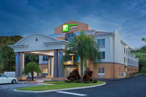 Holiday Inn Express & Suites Tavares Cover Picture