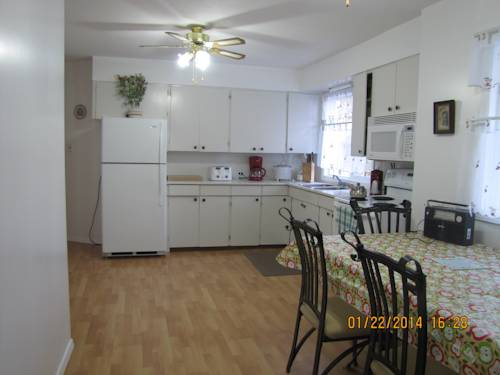 Puntledge River Vacation Home Cover Picture