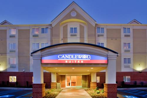 Candlewood Suites Virginia Beach-Norfolk Cover Picture