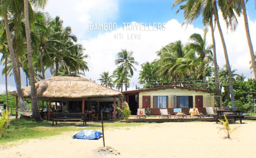 Bamboo Backpackers Cover Picture