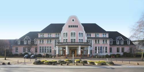 Kasino Hotel Leverkusen Cover Picture