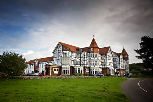 Links Country Park Hotel Cover Picture