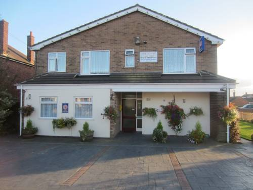 Holcombe Guest House Cover Picture