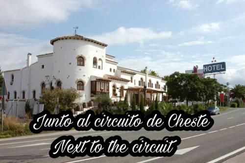 Hotel La Carreta Cover Picture