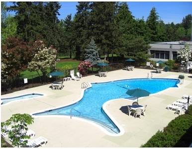 Holiday Inn Seattle-Issaquah Cover Picture