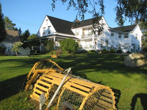 Anchorage House & Cottages Cover Picture