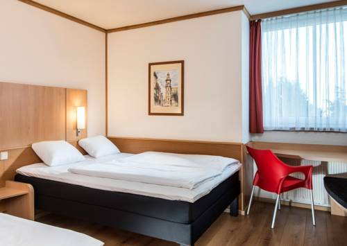 ibis Hotel Eisenach Cover Picture