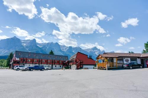 Rocky Mountain Ski Lodge Cover Picture