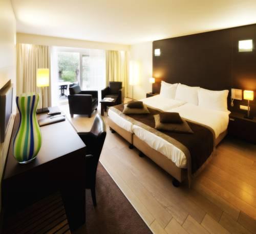 Van der Valk Hotel Drongen Cover Picture