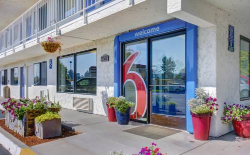 Motel 6 Medford South Cover Picture
