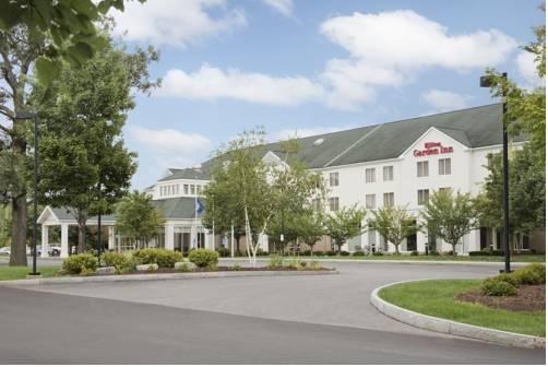 Hilton Garden Inn Syracuse Cover Picture