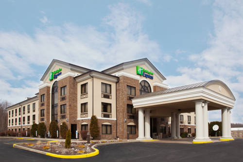 Holiday Inn Express Grove City - Premium Outlet Mall Cover Picture