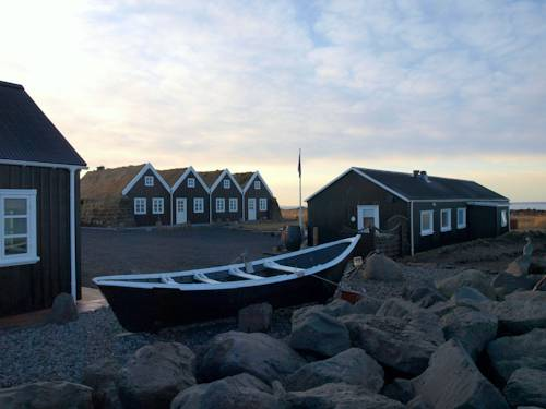 Hlid Fisherman's Village Cover Picture