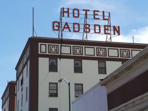 Gadsden Hotel Cover Picture
