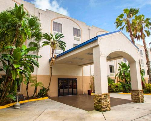 Sleep Inn & Suites Riverfront Cover Picture