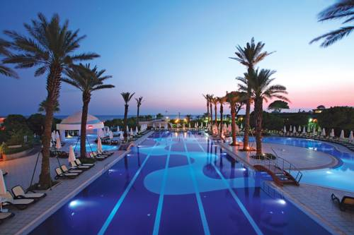 Limak Atlantis Deluxe Hotel Cover Picture