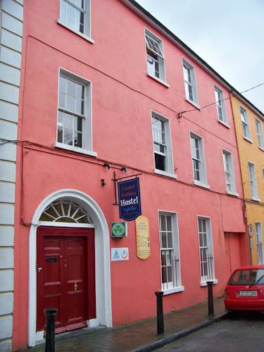 Cashel Holiday Hostel Cover Picture
