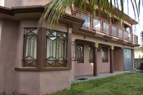 Ucha Tourist Residence / Chambres D'hotes Cover Picture