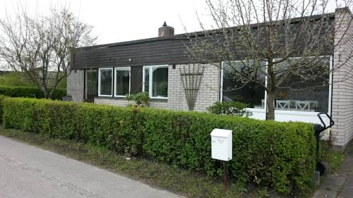 Rydebäck Bed and Breakfast Cover Picture