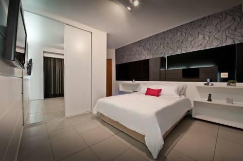 HB Hotels Sequóia Alphaville Cover Picture