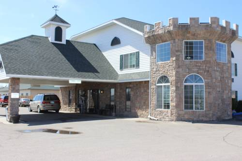 Knights Inn and Suites - Grand Forks Cover Picture