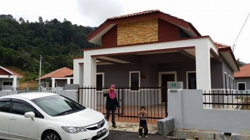 Nuril Homestay Cover Picture