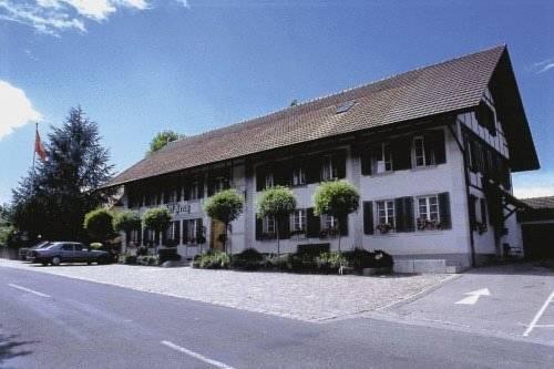 Gasthof Kreuz Mühledorf Cover Picture