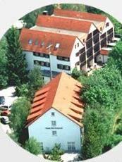 Hotel Am Kurpark Späth Cover Picture