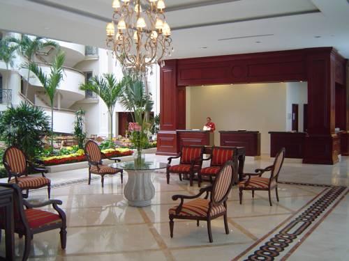 Marriott Torreon Hotel Cover Picture
