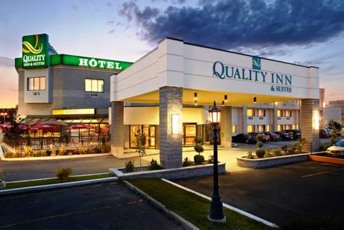 Quality Inn & Suites Cover Picture