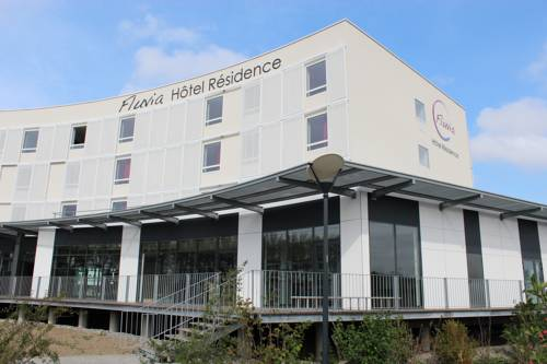 Fluvia Hotel Residence Cover Picture