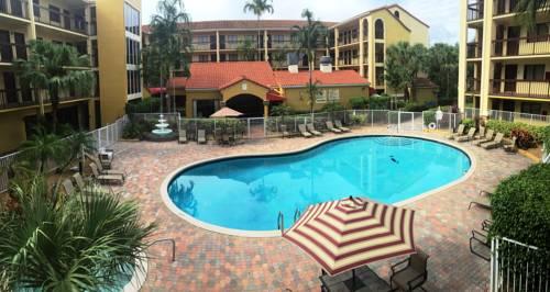 Ramada Suites Boca Raton Cover Picture