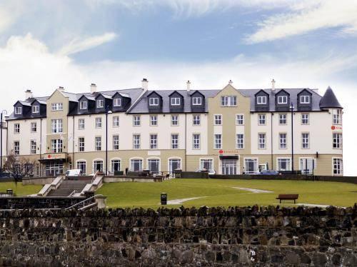 Portrush Atlantic Hotel Cover Picture