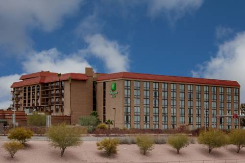 Holiday Inn Phoenix-Mesa/Chandler Cover Picture