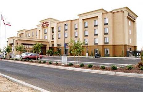 Hampton Inn & Suites Madera Cover Picture