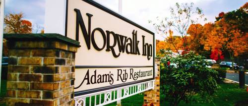 Norwalk Inn and Conference Center Cover Picture