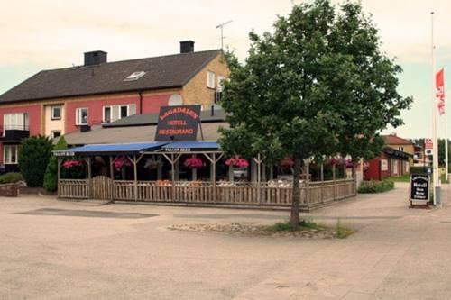 Lagadalens Värdshus Cover Picture