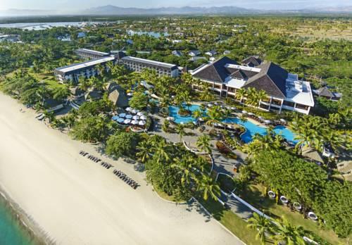 Sofitel Fiji Resort & Spa Cover Picture