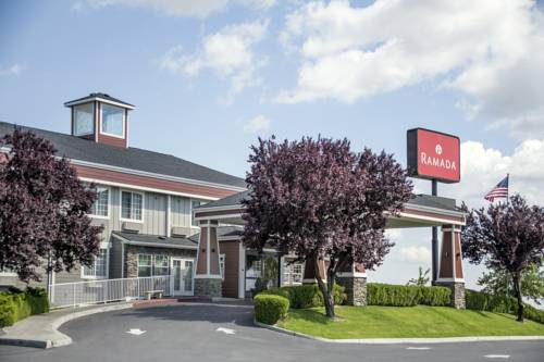 Ramada Moses Lake Cover Picture