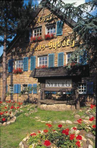 Hotel Landhaus Syburg Cover Picture