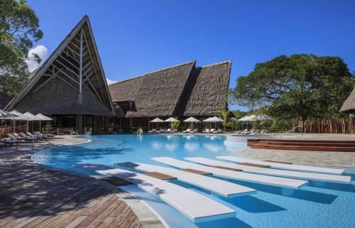 Sheraton New Caledonia Deva Resort & Spa Cover Picture