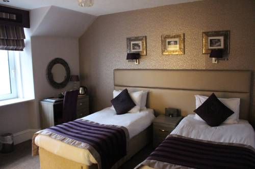 Newmachar Hotel Cover Picture