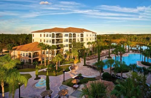 WorldQuest Orlando Resort Cover Picture