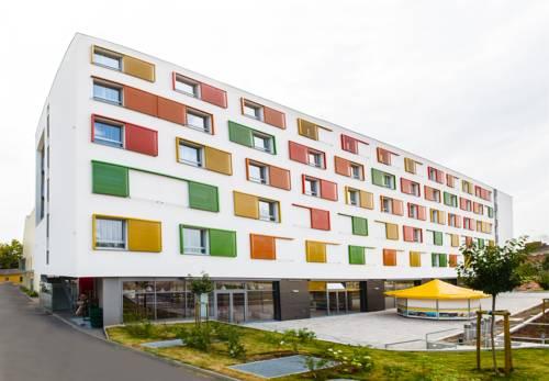 JUFA Hotel Wien Cover Picture
