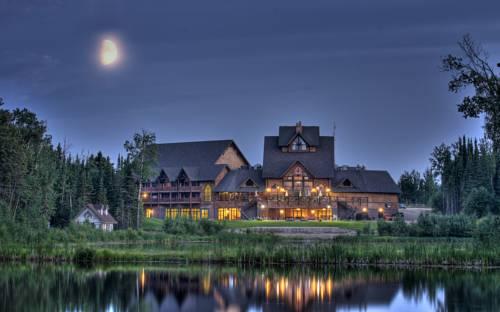 Elk Ridge Resort Cover Picture
