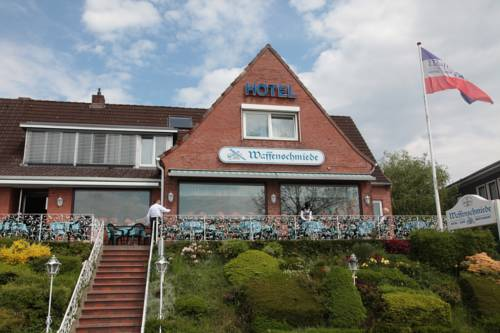Hotel Waffenschmiede Cover Picture