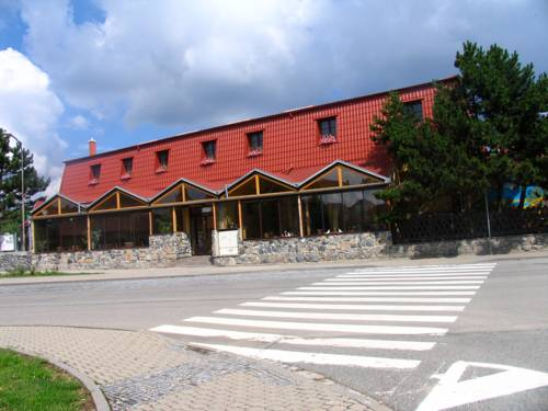 Hotel Zebetinsky Dvur Brno Cover Picture