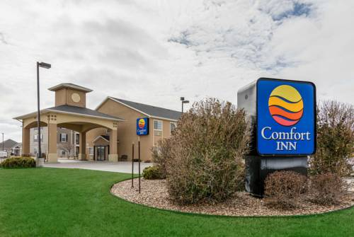 Comfort Inn - Great Bend Cover Picture